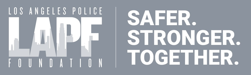 LAPF - Safer. Stronger. Together.